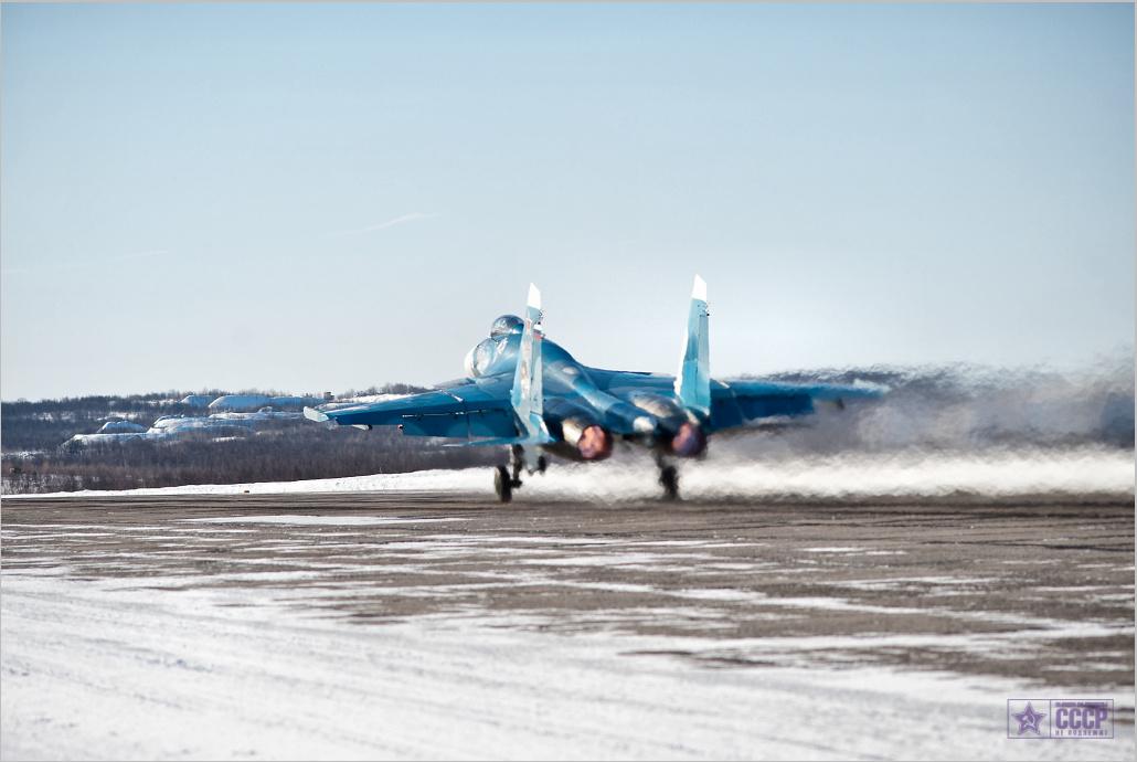 Про палубную авиацию северного флота