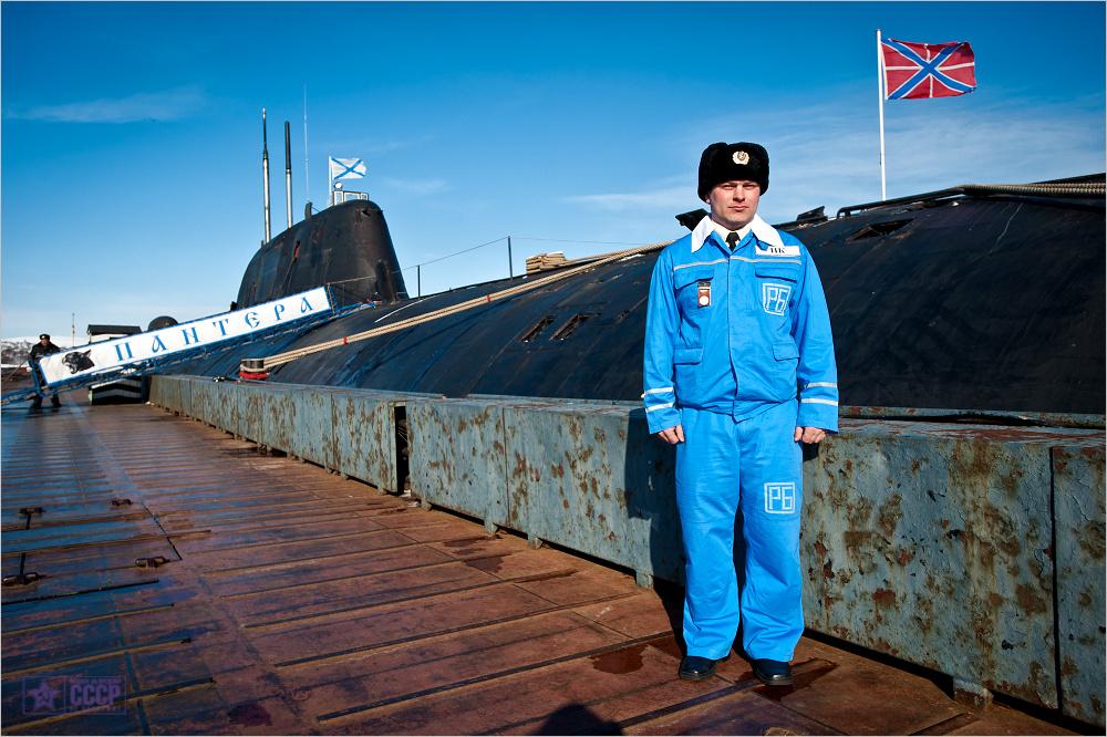 тарифные разряды командир подводной лодки
